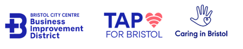 'TAP for Bristol' unique, new contactless donation points launch to help tackle homelessness