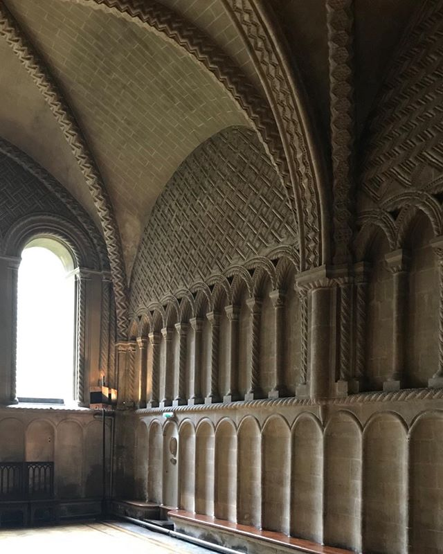 Bristol Cathedral Chapter House