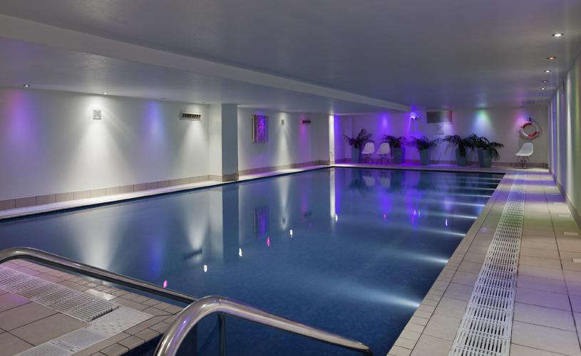 Bristol 39 s best spa breaks visit bristol - University of bristol swimming pool ...