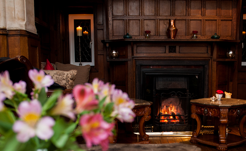 Berwick Lodge - Bristol's cosiest hotels for autumn hibernation