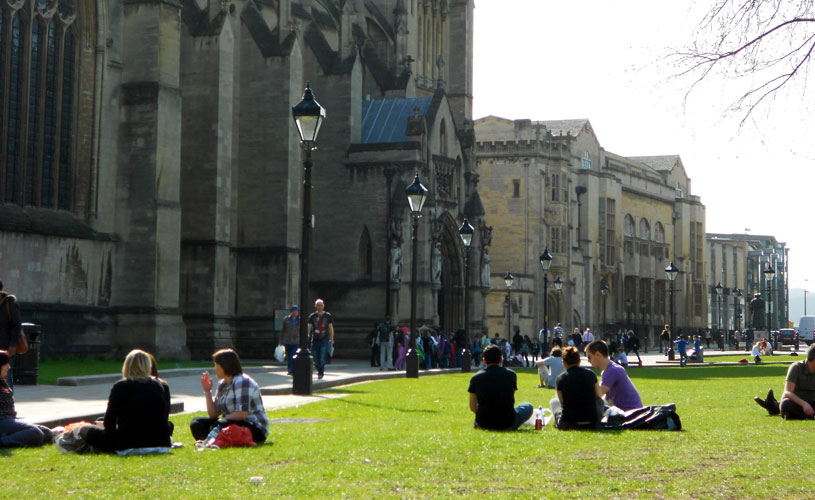 College Green