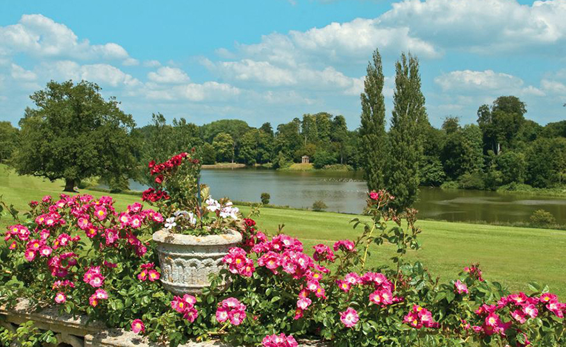 Bowood House Hotel - Country house hotels near Bristol