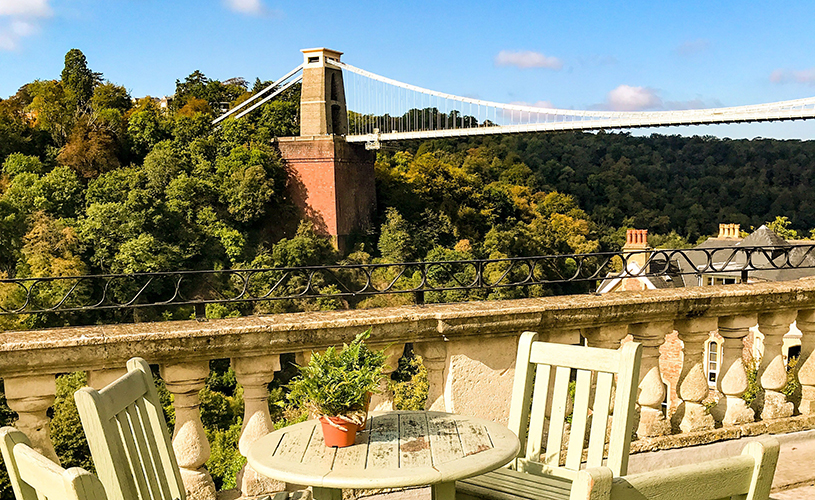 Avon Gorge by Hotel du Vin - Best dog-friendly hotels in Bristol
