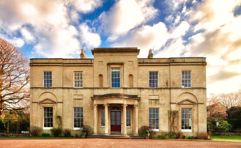 Backwell house country house hotels bristol