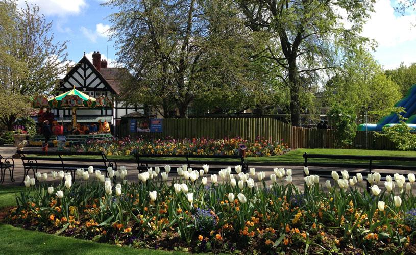 Bristol In Bloom Top 10 Ways To Celebrate Spring In
