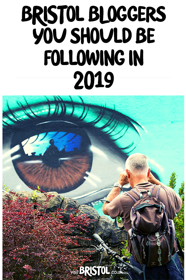 Bristol bloggers you should be following in 2019