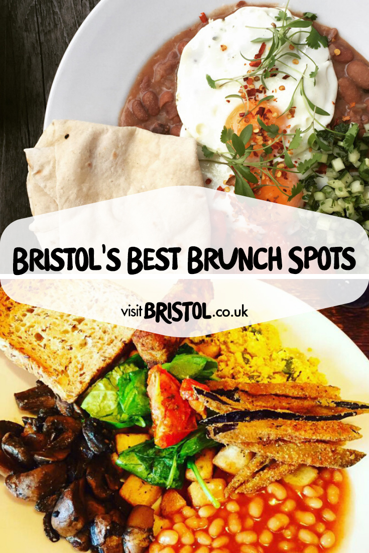 Bristol's Best Brunch Spots