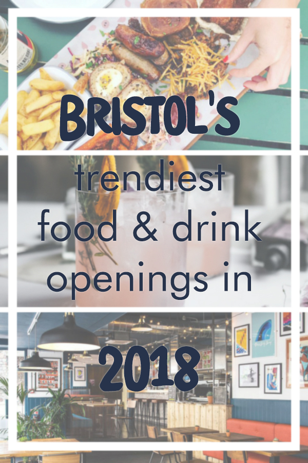 Bristol's Trendiest Restaurants