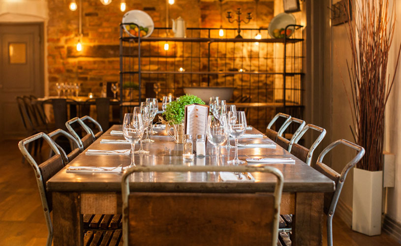 new style e32fc 5670a Venues Perfect for Private Dining - Visit Bristol