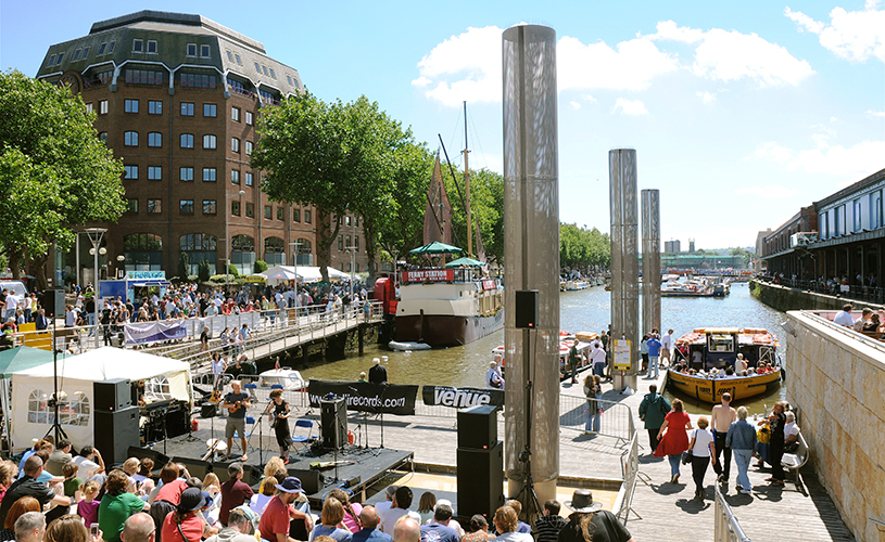 Bristol-harbour-festival_119 Things to do in Bristol in 2019
