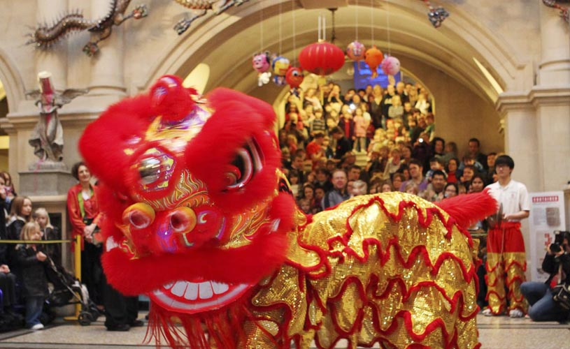 What's on february bristol 2019 - chinese new year