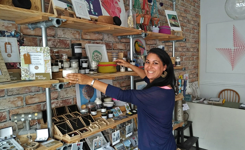 Ethical and sustainable shops bristol