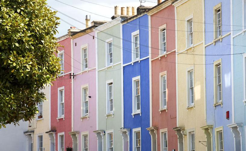 Visit Bristol blogs - cover