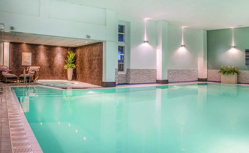 De Vere Tortworth Court - hotels with swimming pools in Bristol
