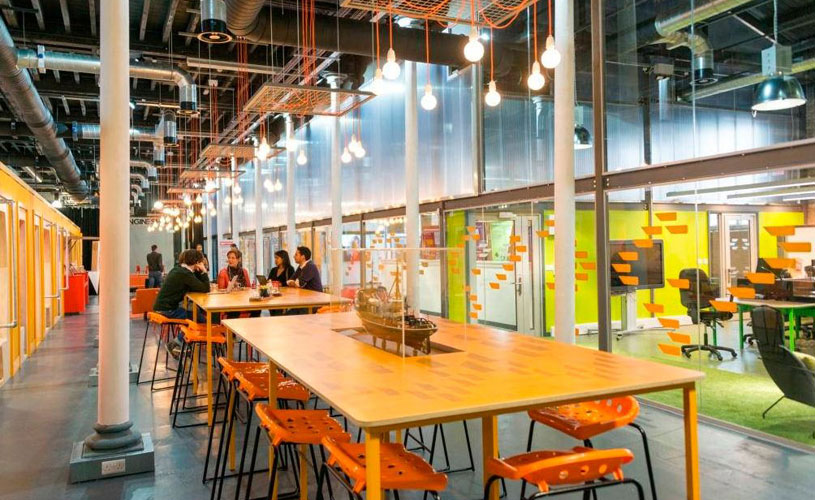 Engine Shed - Meet Bristol Innovative Venues