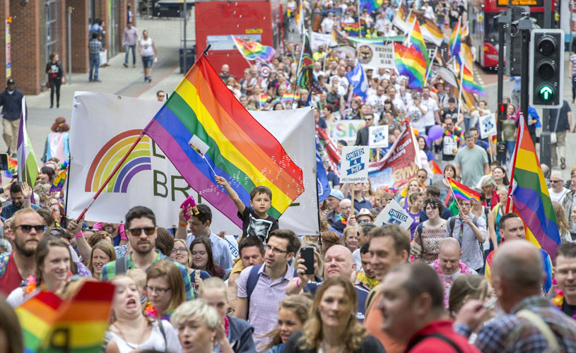 Landmark Tales From Bristol S Lgbt Past Visit Bristol