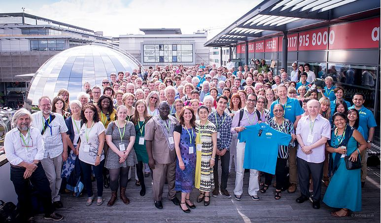 Fairtrade conference