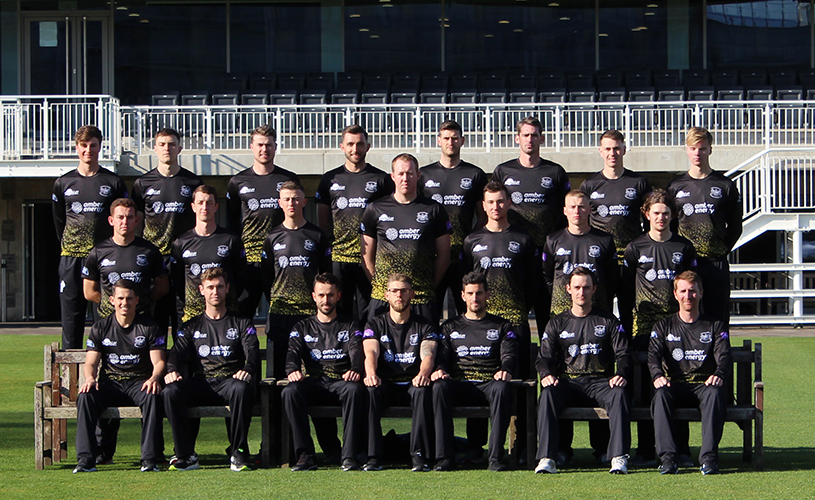 Gloucestershire County Cricket Team 2019
