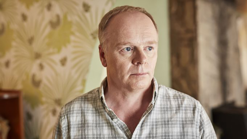 ITV commissions detective drama Invisible, starring Jason Watkins and Tala Gouveia