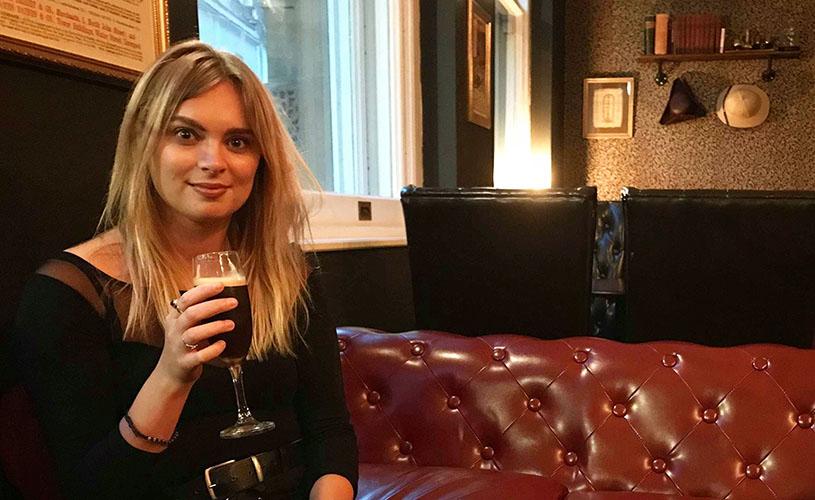 Food Friday: Kaya Payne from Love For Bristol