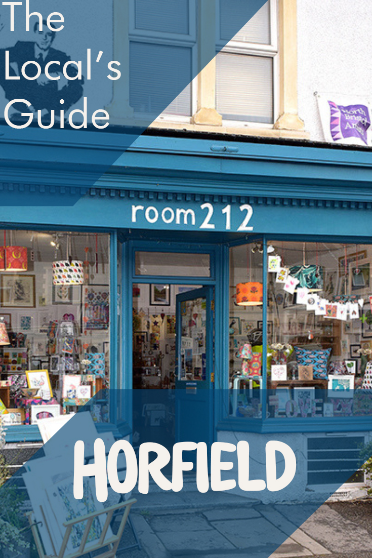 Local's Guide to Horfield