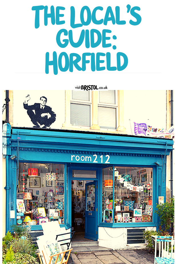 Local's guide horfield