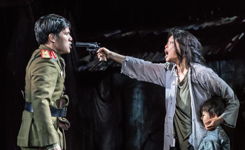 Bristol hippodrome theatre review miss saigon visit bristol - Bristol hippodrome box office opening hours ...