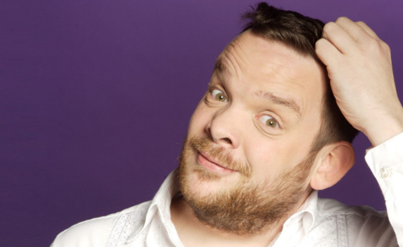 Beat the January blues with cracking comedy in Bristol
