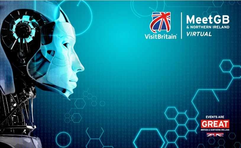 MeetGB Virtual by VisitBritain