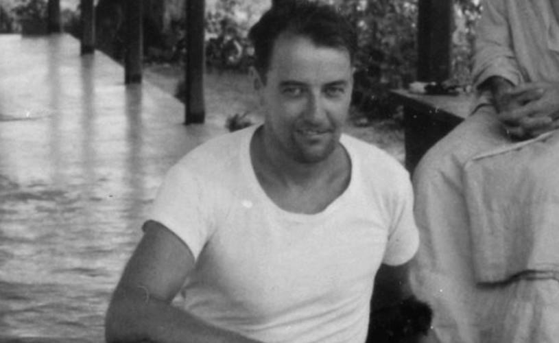 Trans pioneer Michael Dillon