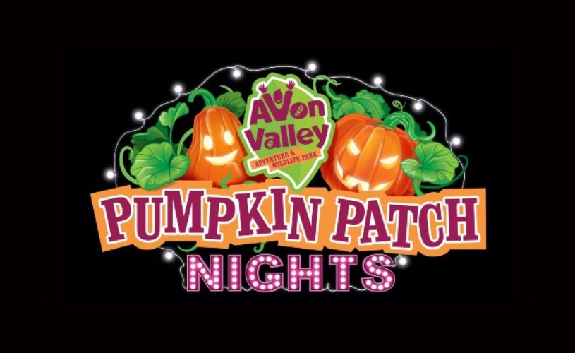 Pumpkin Patch Nights at Avon Valley Adventure & Wildlife Park