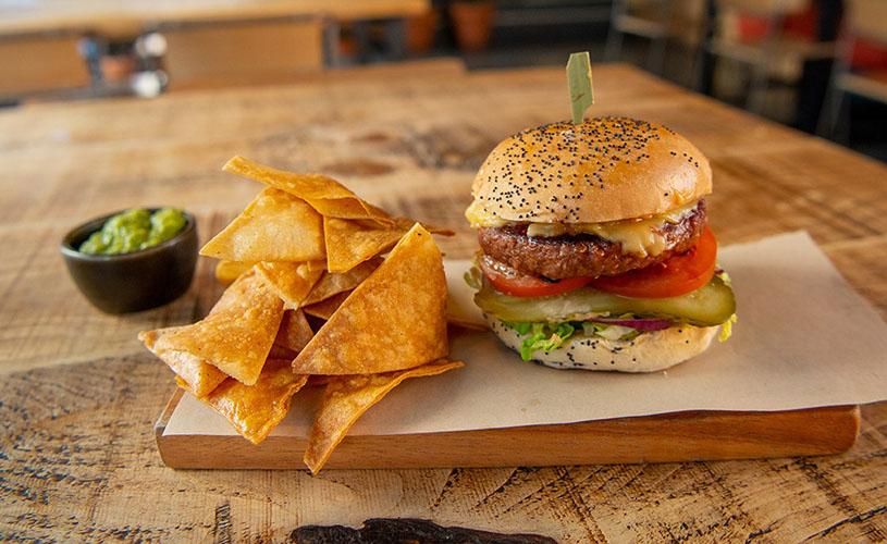 The Best Vegan Restaurants In Bristol Visit Bristol