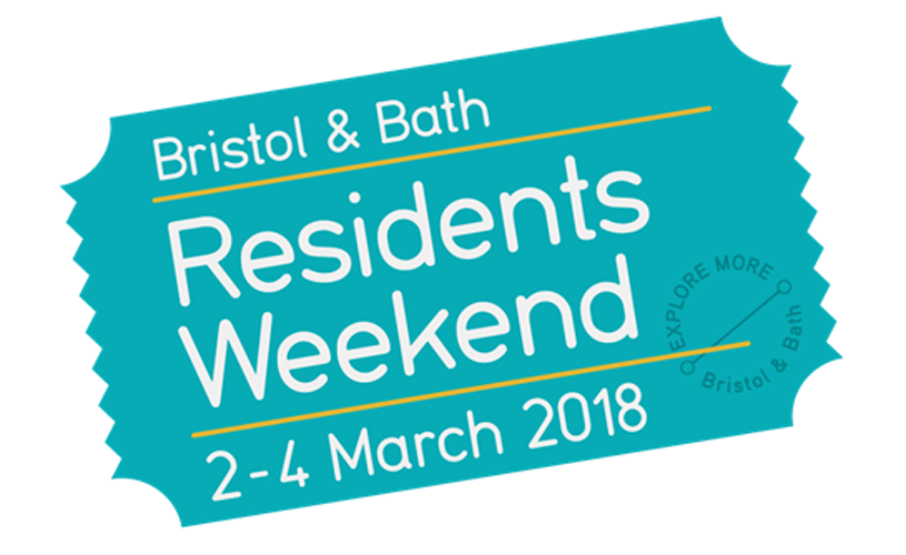Bristol and Bath Residents Weekend