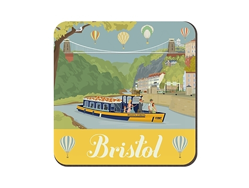 Clare Phillips Avon Gorge Coaster