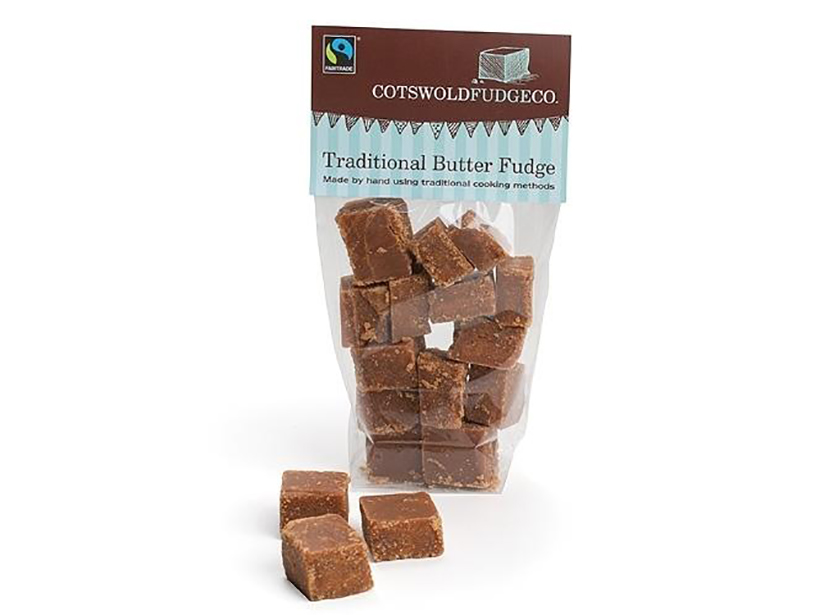 Traditional Butter Fudge - Cotswold Fudge Co