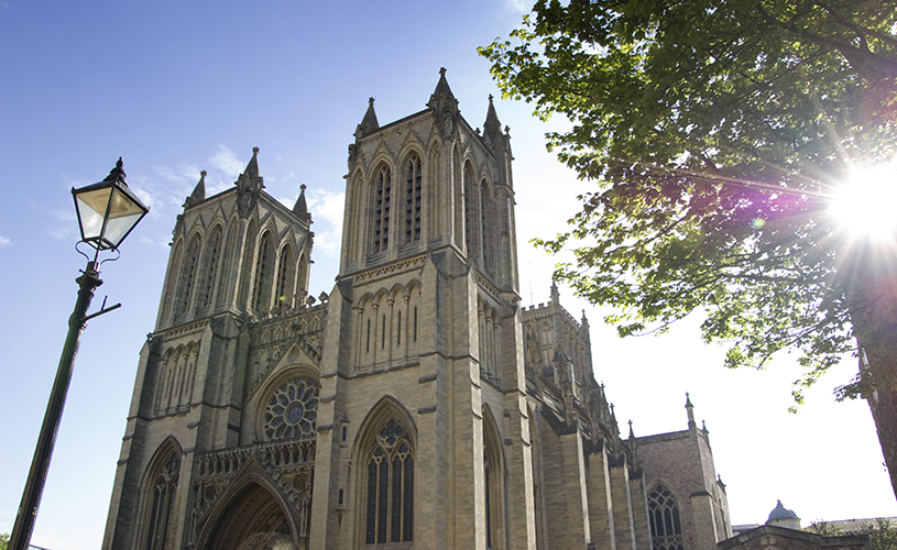 Bristol Cathedral credit Dave Pratt (74)_119 things to do in bristol in 2019