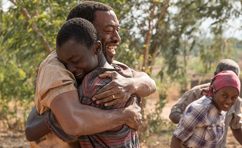 The Boy Who Harnessed the Wind - film screening at Afrika Eye 2019