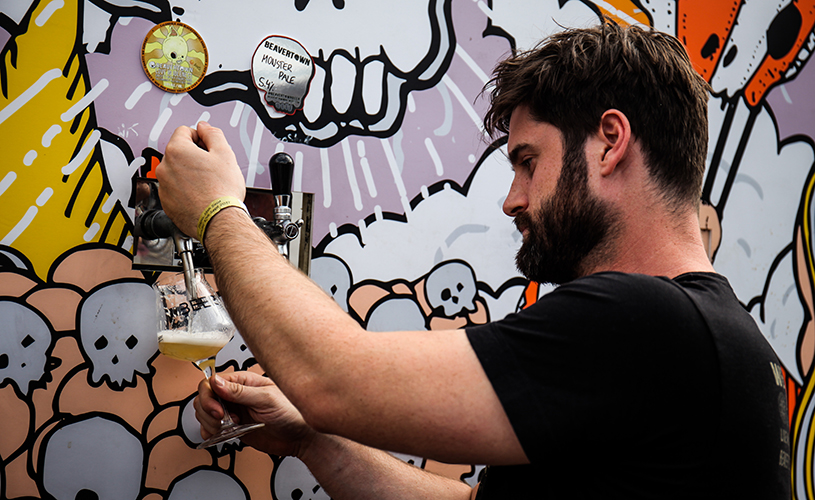 Things to look forward to at Bristol Craft Beer festival