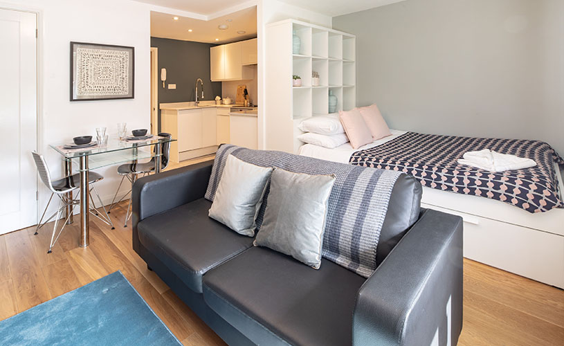 Urban Creation's Bristol serviced apartment business ...