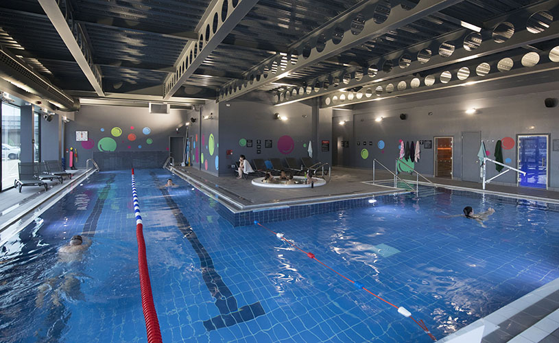 Splash in the city 7 hotels with swimming pools in - Windsor village swimming pool houston tx ...