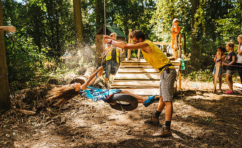 Woodland Tribe - WIld & Well Festival, 11 fun things to do in Bristol October 2018