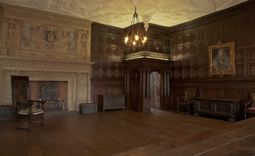 Great Oak Room