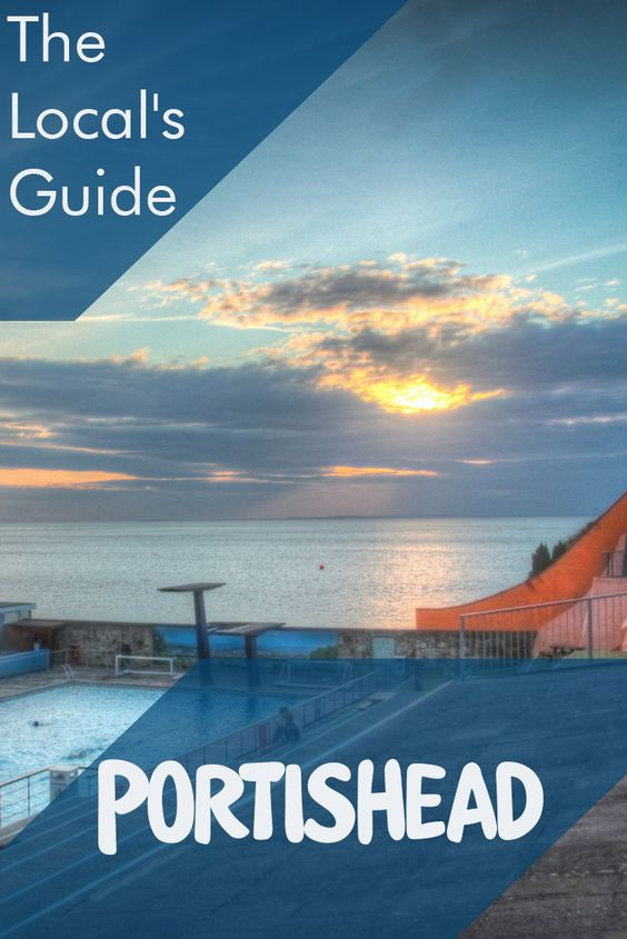 Portishead guide