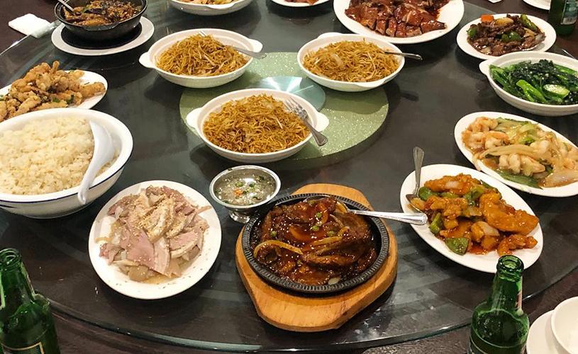 Authentic Chinese Food In Bristol Visit Bristol