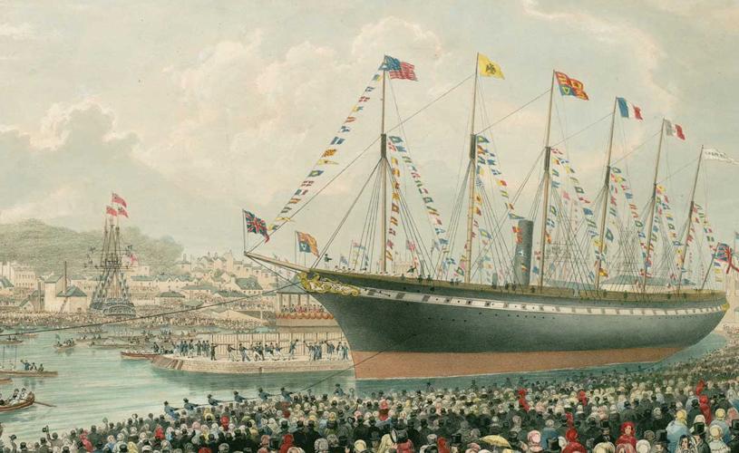 History Of Bristol Visitbristolcouk