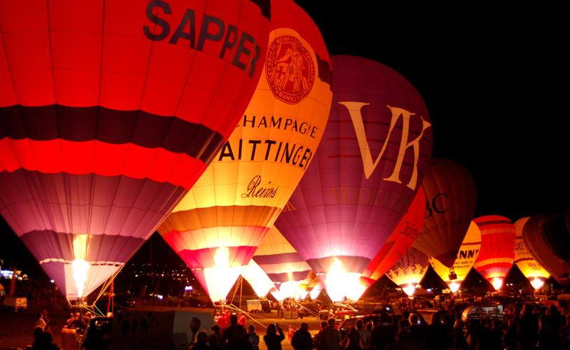 Bristol International Balloon Fiesta Bristol Balloon Fiesta Best