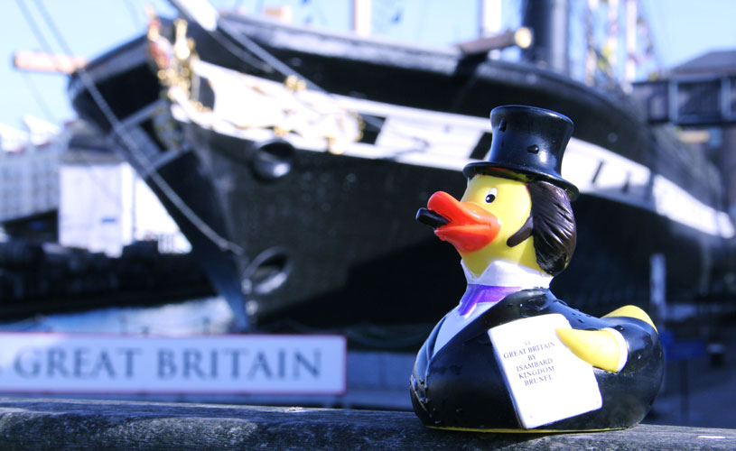 ssgb duck - ultimate christmas gift guide