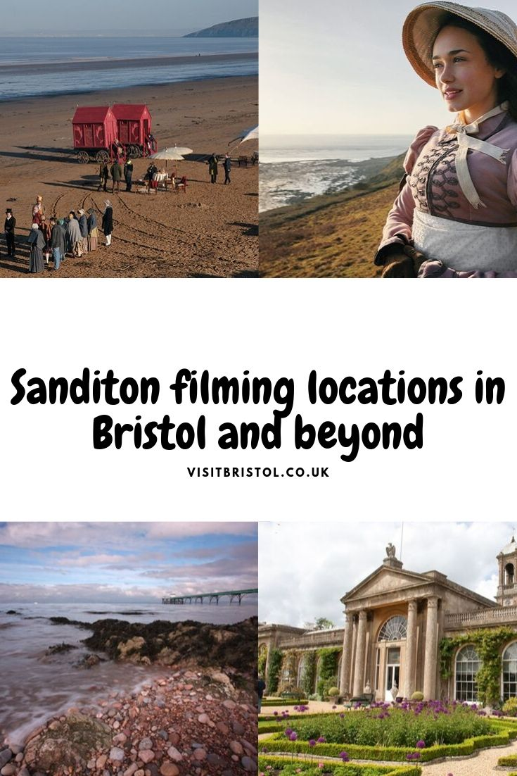 Discover Sanditon filming locations in Bristol and beyond