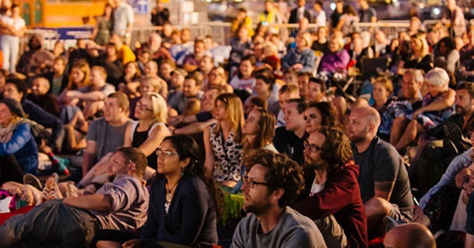 Outdoor theatre and cinema not to miss this summer