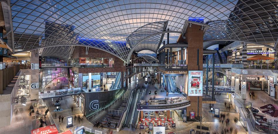 49154f9f557 Cabot Circus Shopping – VisitBristol.co.uk